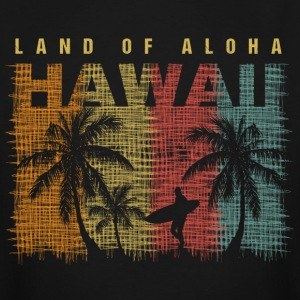 Hawaii T-Shirts - Men's Tall T-Shirt