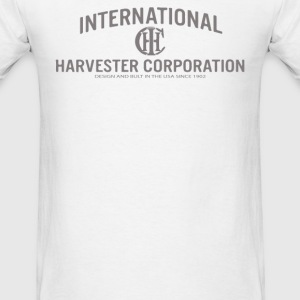 IHC International Harvester Corporation - Men's T-Shirt