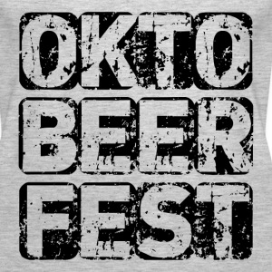 OKTOBERFEST Tanks - Women's Premium Tank Top
