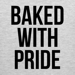 BAKED WITH PRIDE Sportswear - Men's Premium Tank