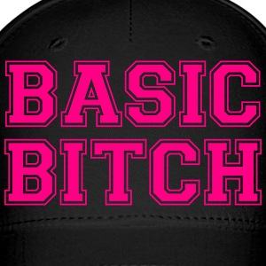 BASIC BITCH Sportswear - Baseball Cap