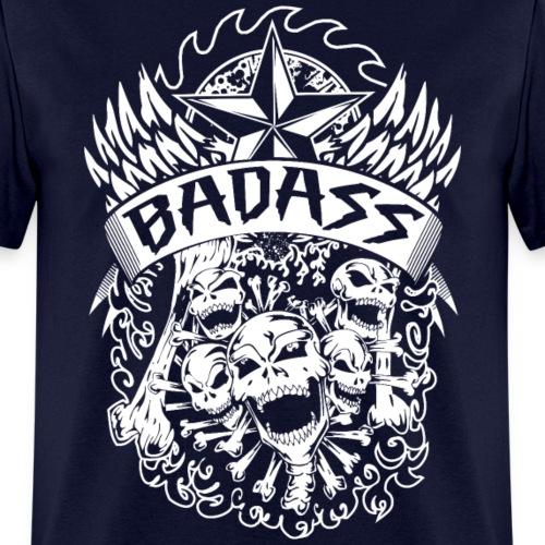 Bad Ass Skulls-N-Bones