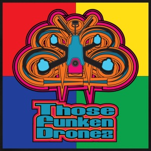 Those Funken Dronez T-Shirts - Men's Premium T-Shirt