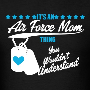 Air Force Mom Shirt - Men's T-Shirt