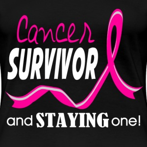 BREAST CANCER 10.png T-Shirts - Women's Premium T-Shirt