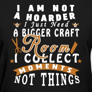Scrapbooking Shirt - Women's T-Shirt