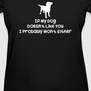 Dog Lovers - Women's T-Shirt