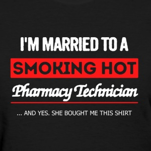 Pharmacy Technician Shirt - Women's T-Shirt