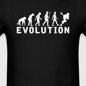 Lacrosse Evolution T-Shirt T-Shirts - Men's T-Shirt
