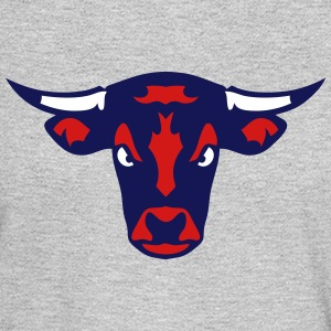 beef bull 107 Long Sleeve Shirts - Men's Long Sleeve T-Shirt