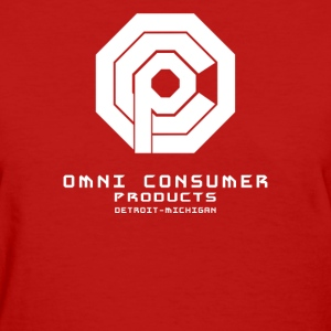 Omni Consumer Products - Women's T-Shirt
