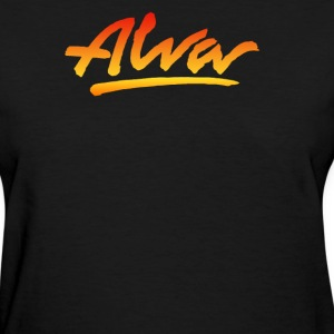 NEW ALVA SKATEBOARD SKATE DECKS - Women's T-Shirt
