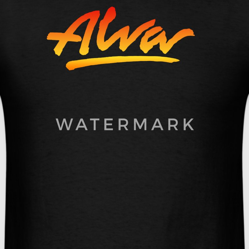 NEW ALVA SKATEBOARD SKATE DECKS - Men's T-Shirt
