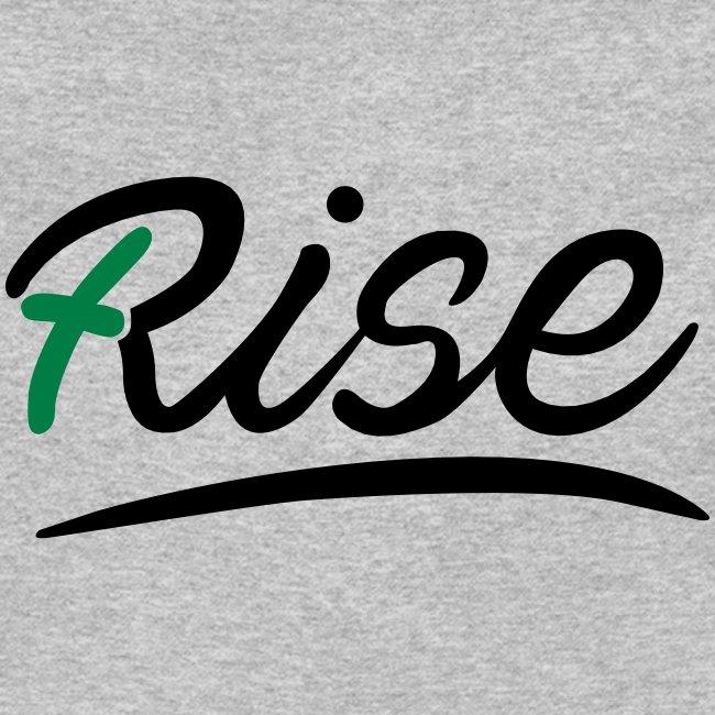 Rise Green Crewneck
