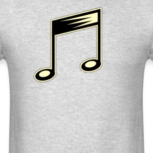 Vintage 40's Music - Men's T-Shirt