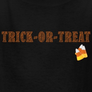 Trick or Treat! - Kids' T-Shirt