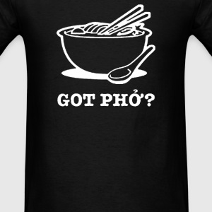 Got Pho - Men's T-Shirt