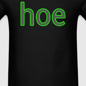 HOE - Men's T-Shirt