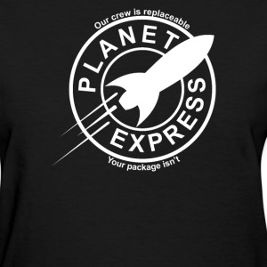 PLANET EXPRESS 2 - Women's T-Shirt