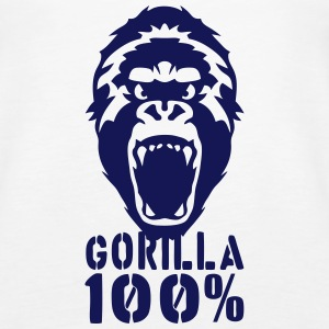 gorilla 100 2502 Tanks - Women's Premium Tank Top