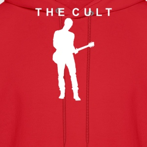 The Cult  - Men's Hoodie