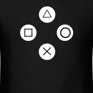Video game - Men's T-Shirt