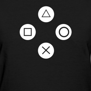 Video game - Women's T-Shirt