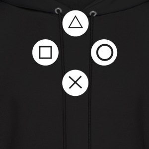 Video game - Men's Hoodie