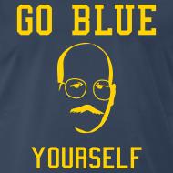 Design ~ Go Blue Yourself [M]