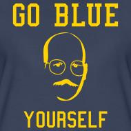 Design ~ Go Blue Yourself [F]