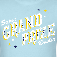 Design ~ Super Grand Prize Bowler