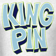 Design ~ King Pin