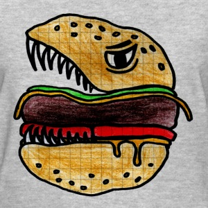 Hungry Burger T-Shirts - Women's T-Shirt