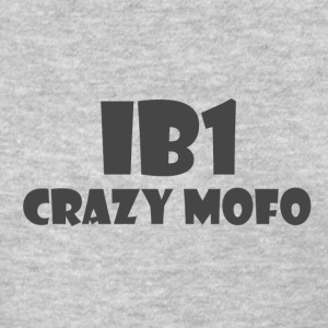 IB1 crazy mofo - Women's T-Shirt