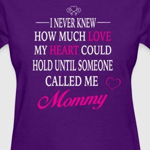Mommy - Women's T-Shirt
