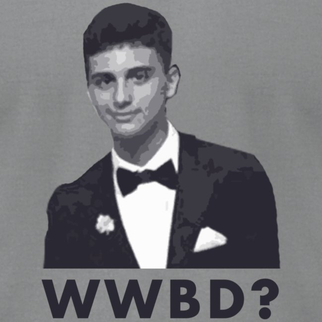 What Would Brian Do? Premium Shirt