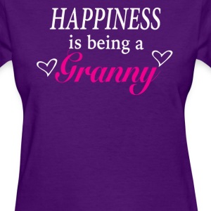 Granny - Women's T-Shirt