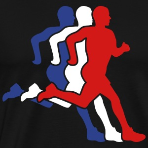 running T-Shirts - Men's Premium T-Shirt