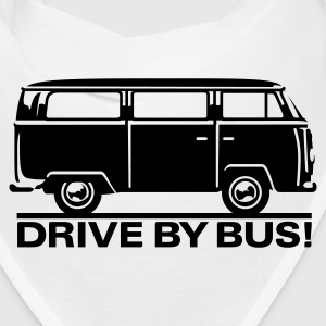 T2 - Drive by Bus Caps - Bandana