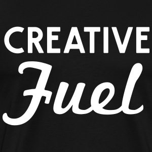 Creative Fuel T-Shirts - Men's Premium T-Shirt