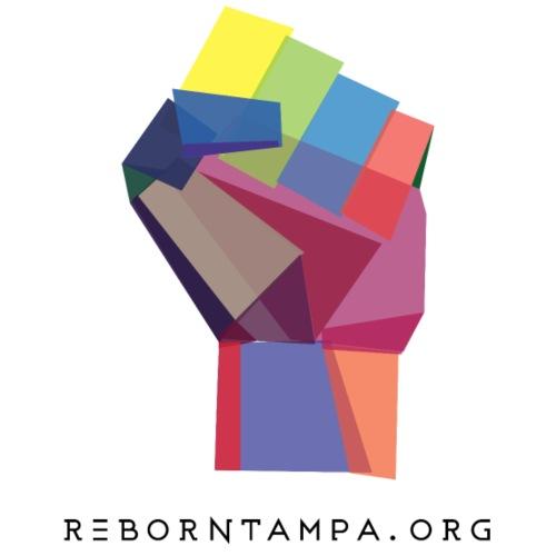REBORN color fist