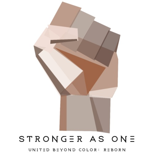 Stronger As One