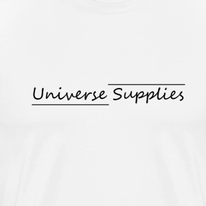 universe supplies - Men's Premium T-Shirt