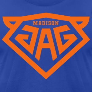 MADISON-JAG_v02 T-Shirts - Men's T-Shirt by American Apparel