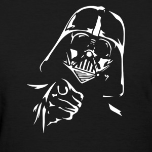 darth vader - Women's T-Shirt