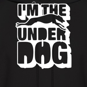 I'm the unde dog - Men's Hoodie