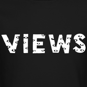 Views Long Sleeve Shirts - Crewneck Sweatshirt