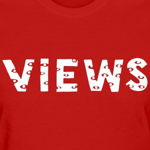 Views T-Shirts - Women's T-Shirt
