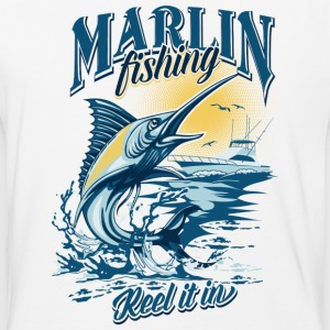 MARLIN T-Shirts - Baseball T-Shirt
