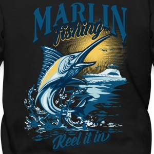 MARLIN Zip Hoodies & Jackets - Men's Zip Hoodie